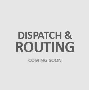 dispach and routing